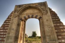 Saray-ı Cedid-i Amire - Felicity Gate