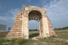 Saray-ı Cedid-i Amire, June 2017