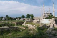 Excavations at Yemiş Kapanı Hanı