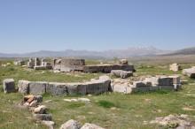 Central Church in Antioch of Pisidia