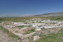 Northern Church in Antioch of Pisidia