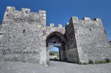 Ardahan Fortress - Main Gate