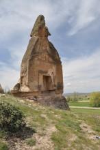 Aslankaya from the Phrygian Valley