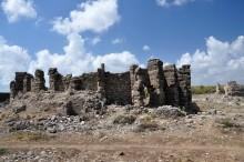 Bouleuterion in Aspendos