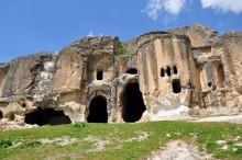 Ayazini, a Byzantine church
