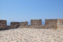 Babakale Fortress
