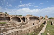 Ancient City of Dara, Mesopotamia