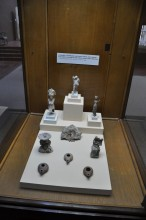 Finds from Dardanos, Archaeology Museum in Çanakkale