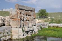 Eflatun Pınar - the main monument