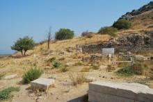 Prytaneion in Ephesus