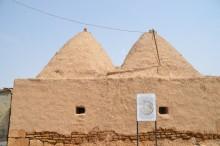Harran beehive houses (2013)