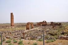 Harran Grand Mosque and Islamic University (2013)