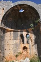 Işıkkale basilica