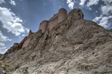 Doğubayazıt Castle