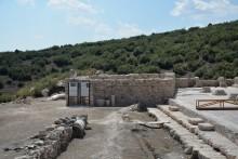 Kibyra - Roman baths