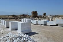 Central Agora in Laodicea on the Lycus