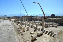 Propylon I in Laodicea on the Lycus
