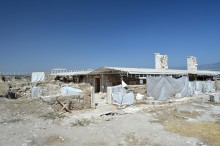 First Church of Laodicea on the Lycus