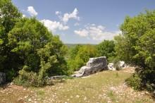 The Acropolis of Olba