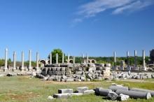 Agora of Perge