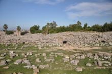 Stadium of Perge