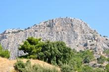 The Acropolis of Priene
