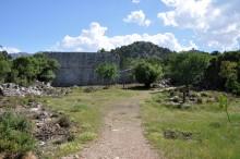 Agora of Termessos