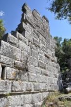 Gymnasium and baths of Termessos