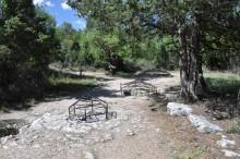 Water cistern of Termessos