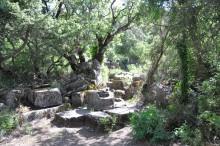 Founder's House of Termessos