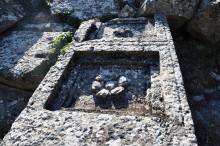 Temple of Artemis and Hadrian of Termessos