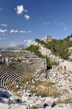 Theatre of Termessos