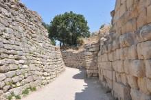 Eastern Gate of Troy VI