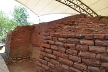 Fortification Walls of Troy II/III
