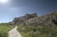 Van Fortress - sightseeing path